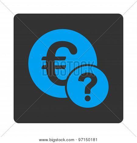 Euro status icon