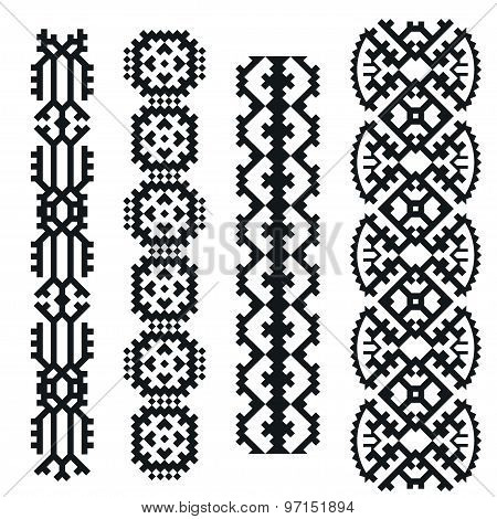 Ethnic Style TEmplate