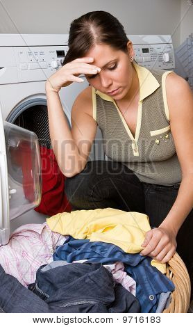 Waschen-Tag