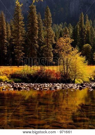 Merced River 4