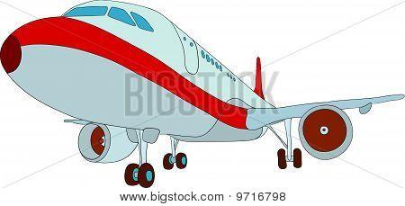 Plane Color