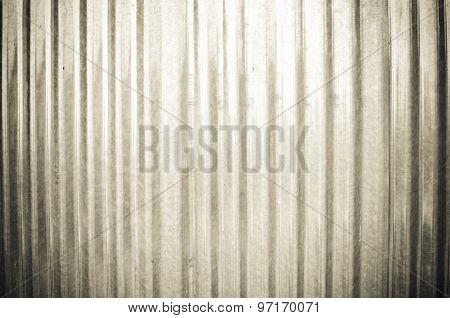 Galvanized Iron Texture Background