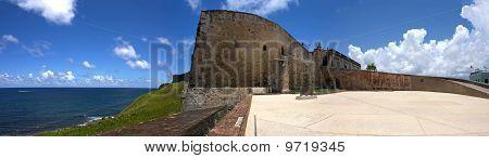 Forte de San Cristobal