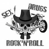 ������, ������: Sex Drugs Rock And Roll