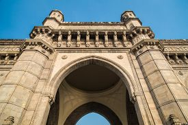 pic of british culture  - The Gateway of India - JPG