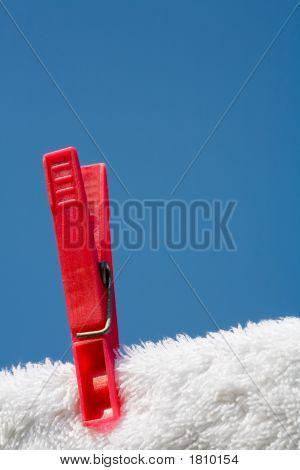 Clothes Pin