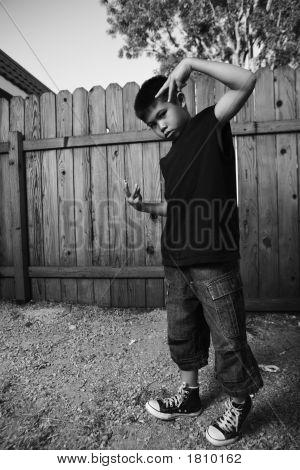 Little Rapper