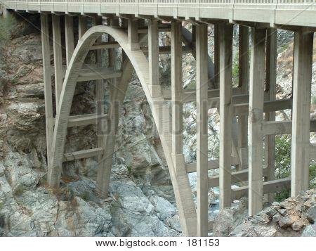 Bridge Tressel