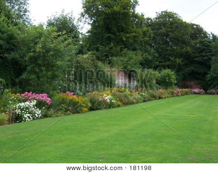Herbaceous Border 6
