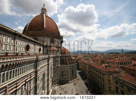 Florence Duomo_Nr
