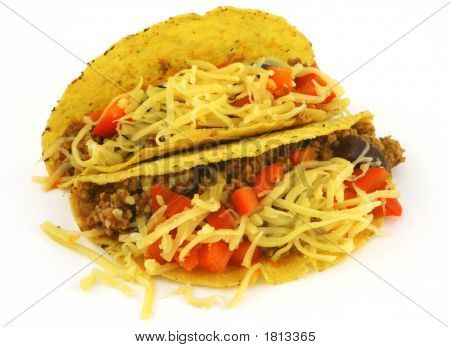 Double Taco
