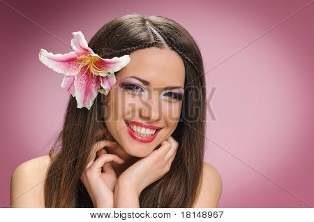 Beauty Pink Tone