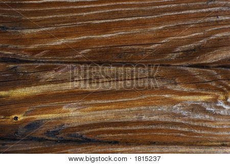Old Wood Detail.