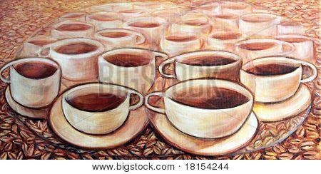 Fine Art Cafe