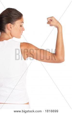 Corpo de mulher