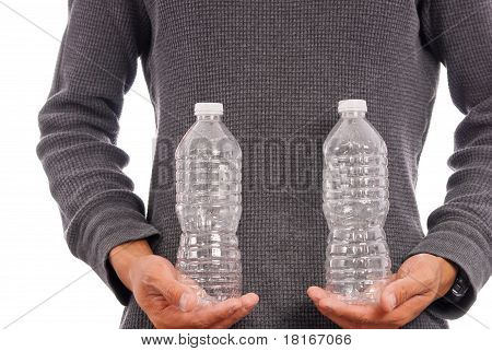 Recycle Your Plastic Bottles