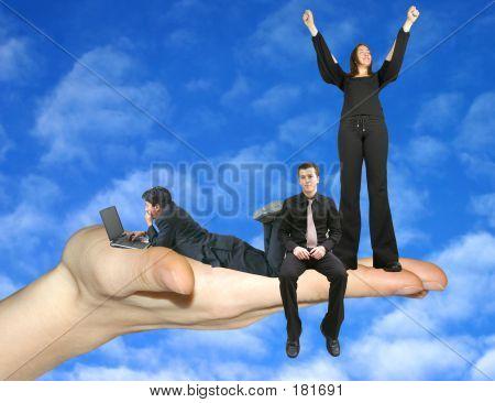 Business Dream Team 2