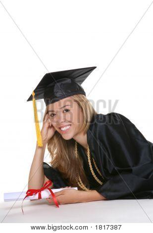 Pretty Woman Graduate