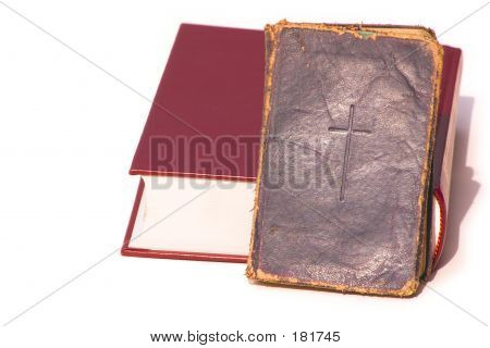 Old And New Bibles