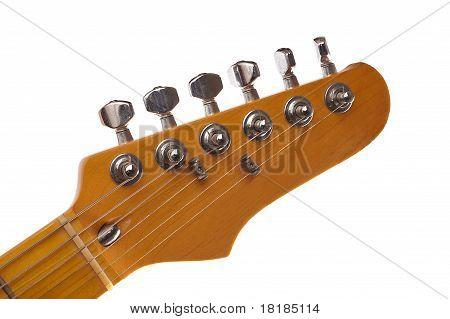 Electric Guitar Details