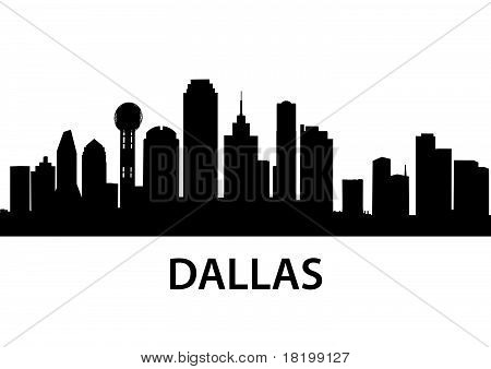 Skyline-Dallas