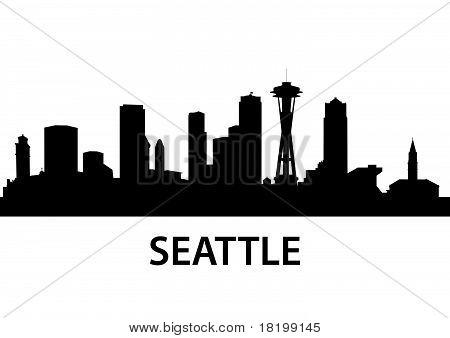 Skyline Seattle