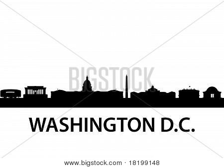Horizonte de Washington D.c.