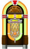 image of jukebox  - Jukebox  - JPG