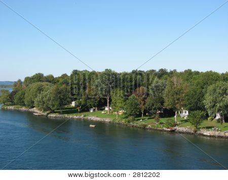 One Of A Thousand Islands