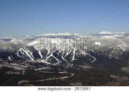 Big Mountain Ski