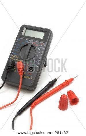 Electronic Multi-meter