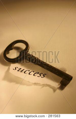 Clave para el éxito