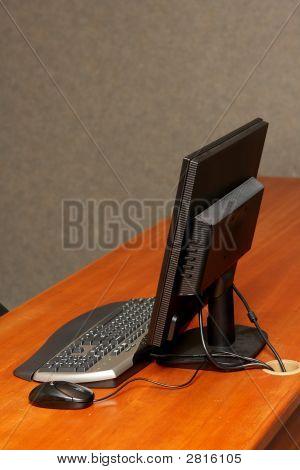 Desk Computer
