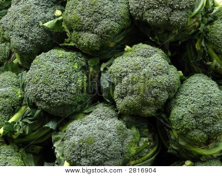 Green Brocolli