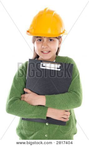 Future Engineer Girl