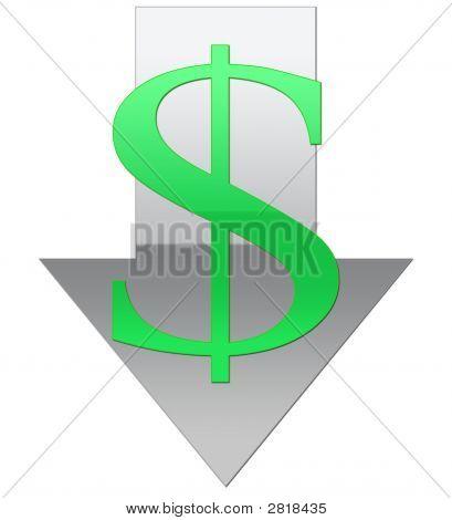 Weak Dollar Value