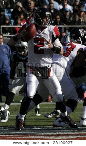 #2 Atlanta Falcons QB Matt Ryan