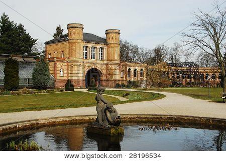 Orangery Karlsruhe