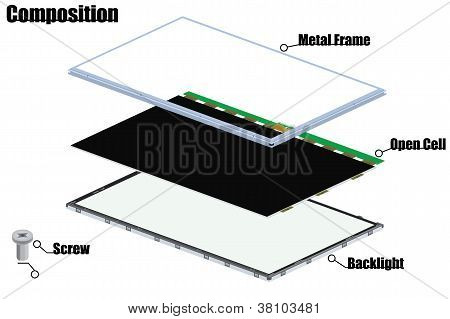 Backlight 31.5