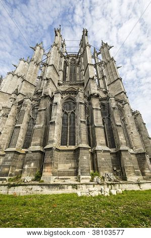 Beauvais (picardie) - Cathedral
