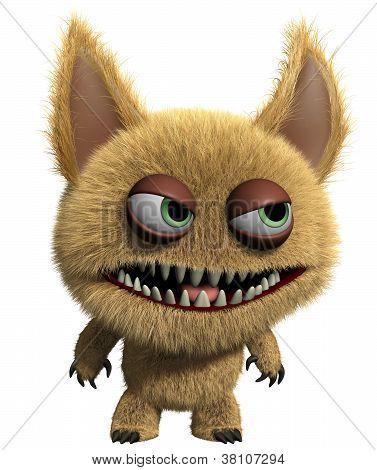 Furry Gremlin