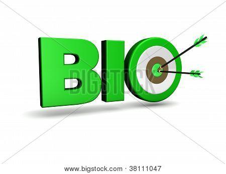 Bio Target Concept