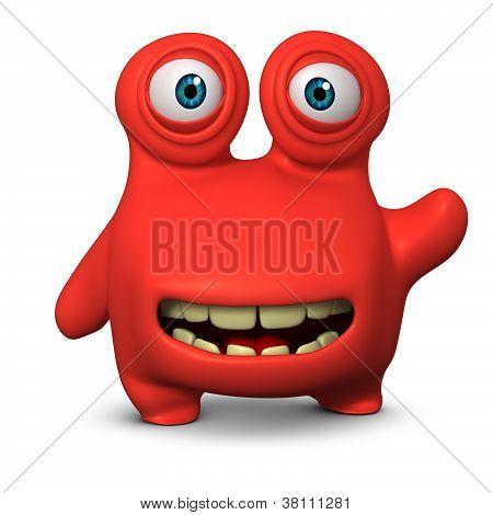 Red Virus