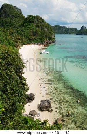 Mu Ko Angthong Island.#8