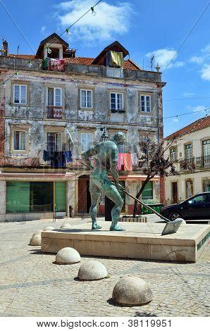 Portuguese Square