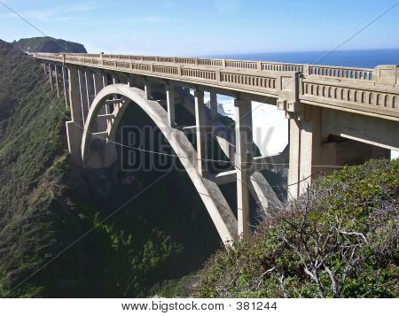 California Bridge