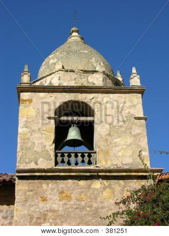Carmel Bell Tower