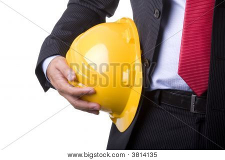 Engineer Helmet