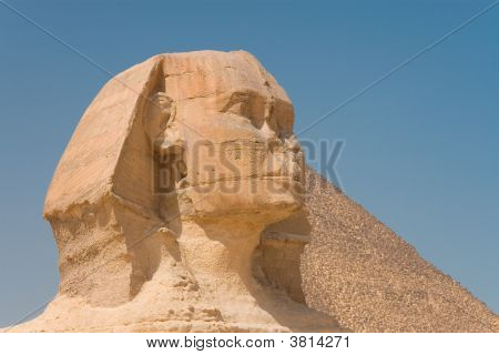 Giza Great Sphinx