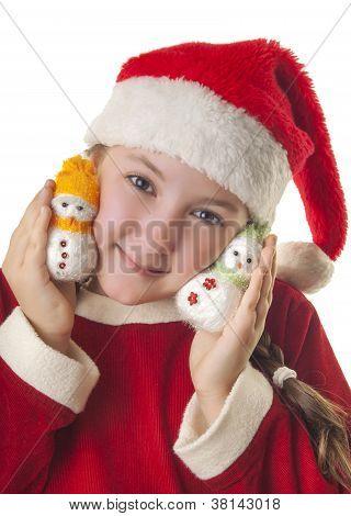 My Cute Christmas Presents